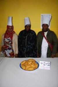 4LLC cuineres