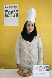 7LLC cuinera